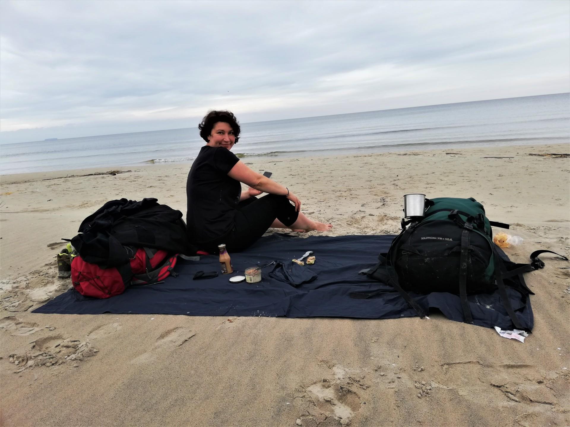 Mikrowyprawa: buschcraft i plażing czyli sztuka kompromisu 3