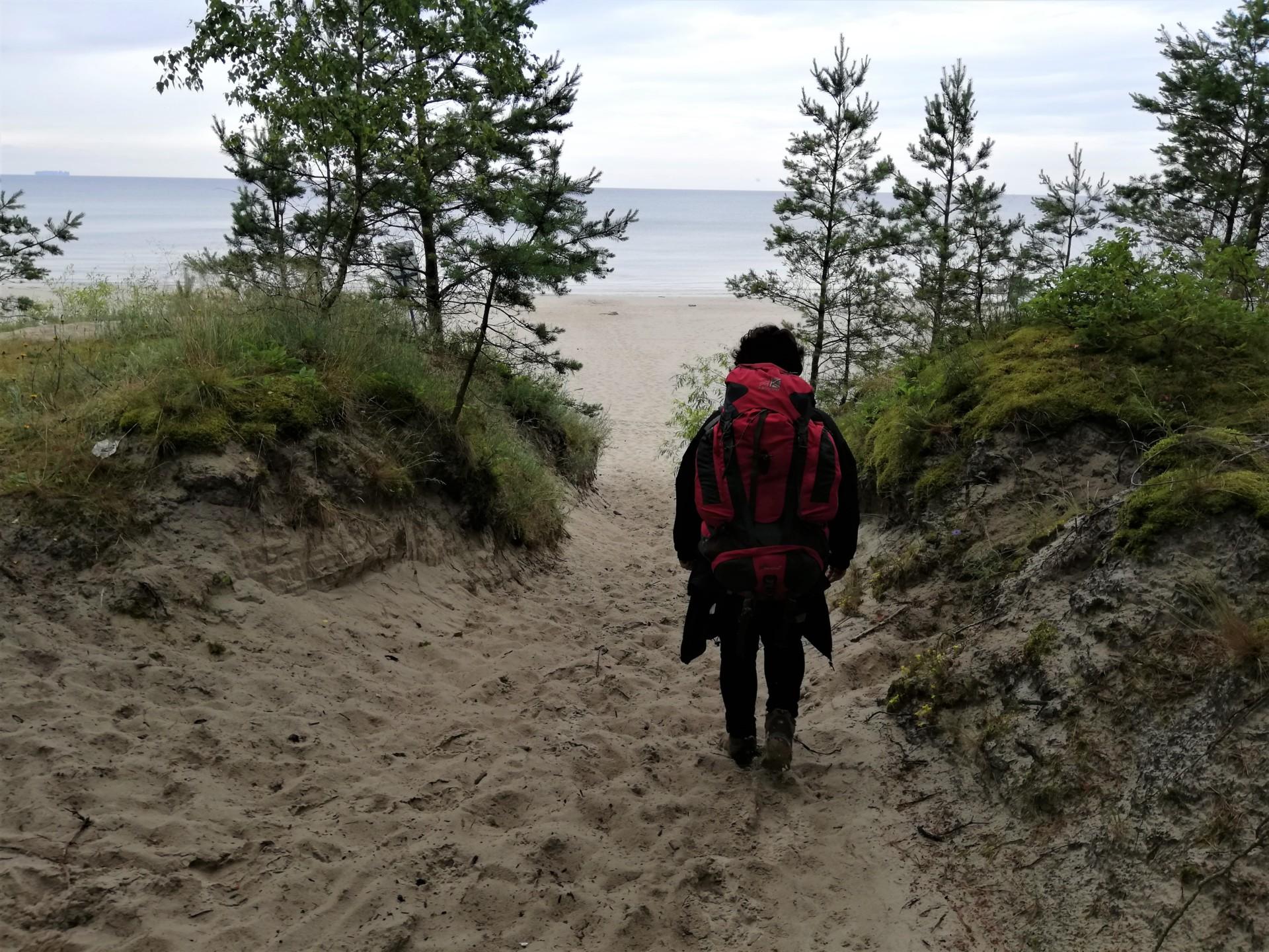 Mikrowyprawa: buschcraft i plażing czyli sztuka kompromisu 4