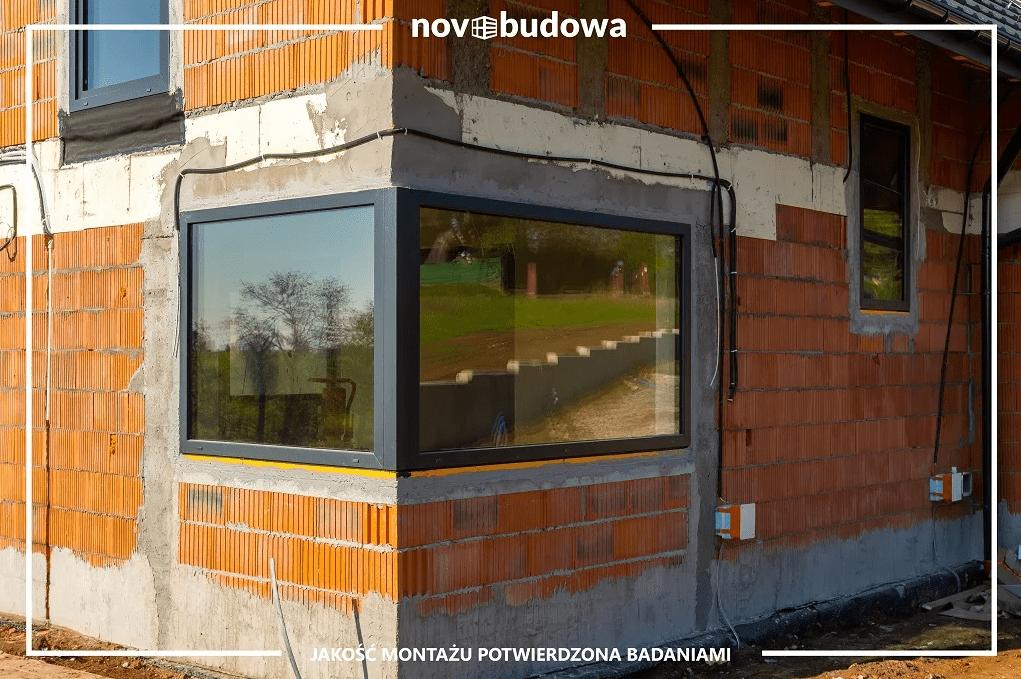 Montaż okien w nowym domu - dlaczego warto zaufać profesjonalistom? 1
