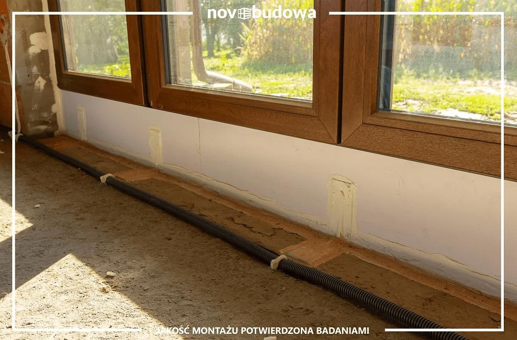 Montaż okien w nowym domu - dlaczego warto zaufać profesjonalistom? 2