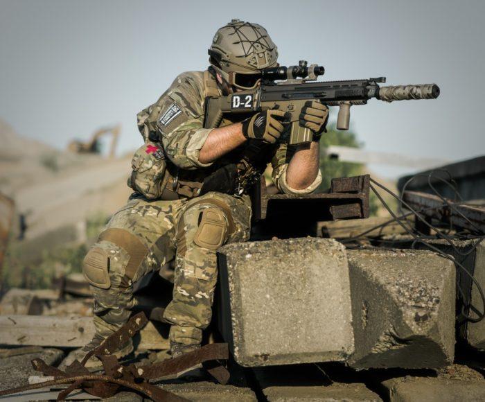 Obowiązki właściciela broni palnej w zakresie jej bezpiecznego przechowywania i składowania 1