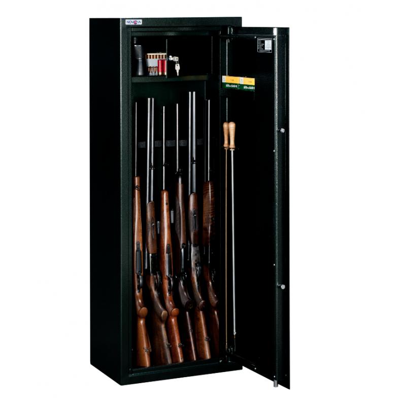 Obowiązki właściciela broni palnej w zakresie jej bezpiecznego przechowywania i składowania 2