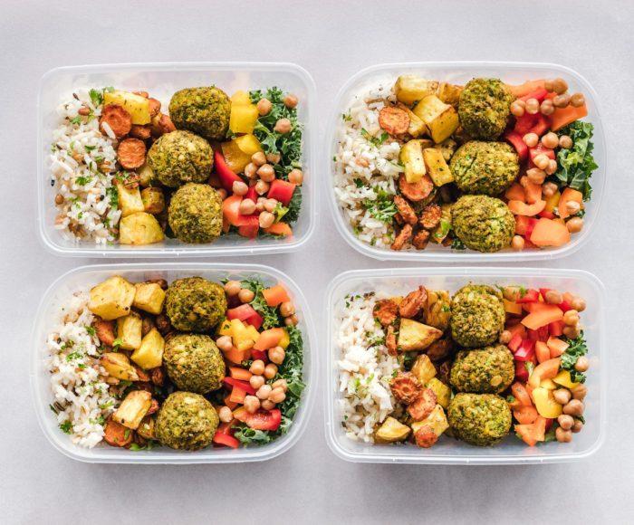 W pudełkach siła drzemie - catering dietetyczny