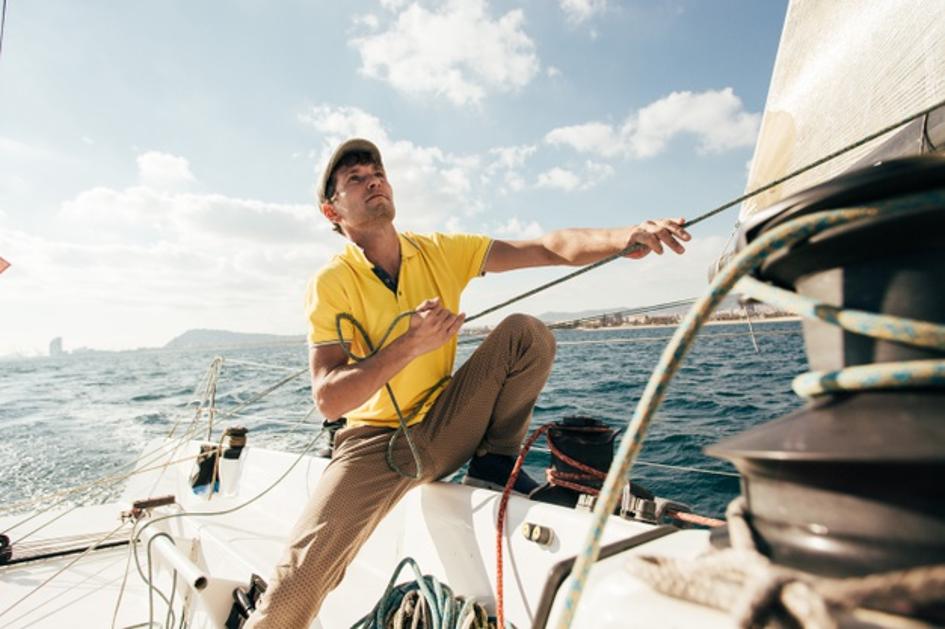 Buty żeglarskie - gadżet czy niezbędnik?