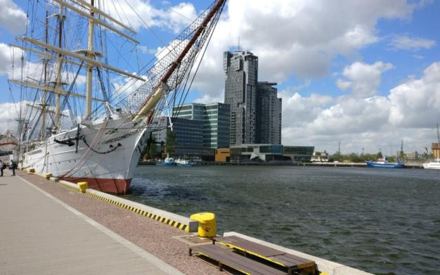 Co warto zobaczyć w Gdyni?