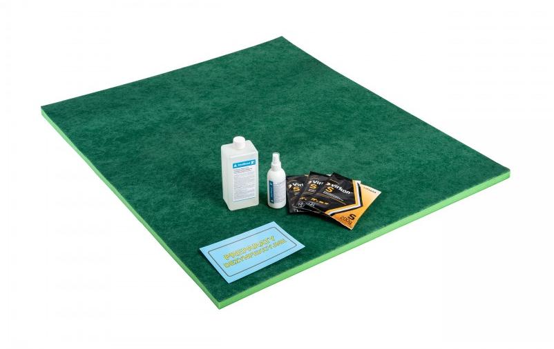 Ochrona pomieszczeń gospodarczych przed zabrudzeniami i bakteriami 1