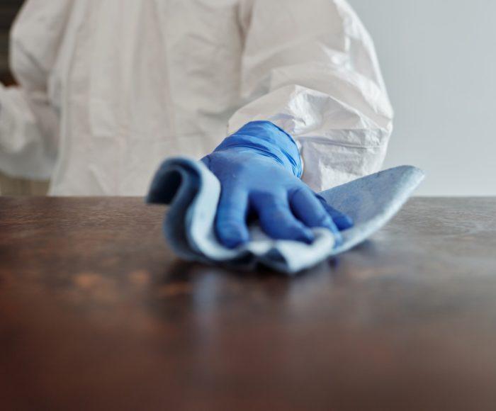Profesjonalne sprzątanie - czy warto? 1