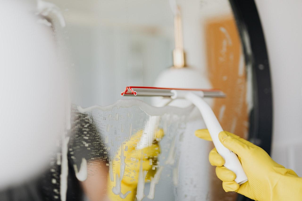 Profesjonalne sprzątanie - czy warto?