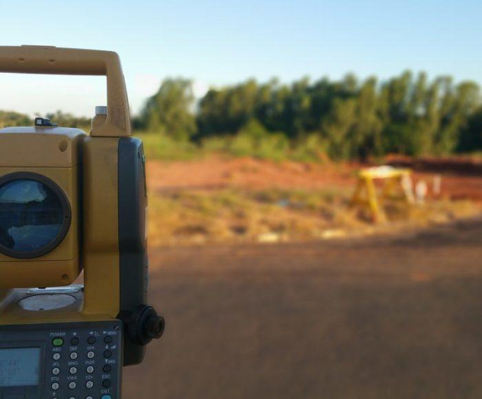 Geodezja i budowa nowego domu 2