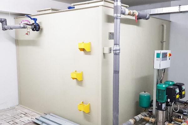 Zbiorniki na wodę dostosowane do każdej potrzeby 1