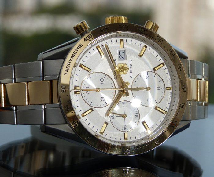 Zegarki TAG Heuer - idealne na prezent dla niej i dla niego 1