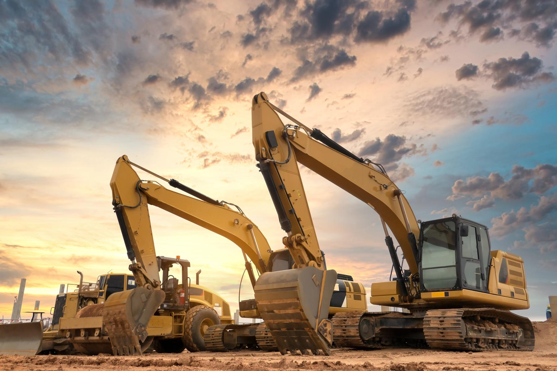 Transport maszyn – jak wybrać odpowiednią firmę zajmującą się przewozem maszyn rolniczych i budowlanych? 2