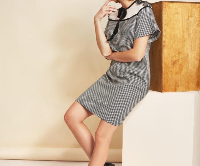 Elegancka odzież damska Lavard