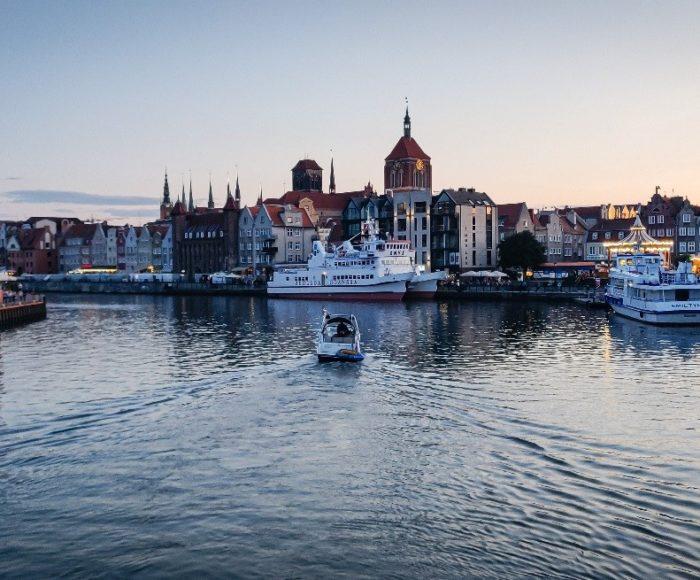 Dlaczego przynajmniej raz w życiu warto odwiedzić Gdańsk? 1