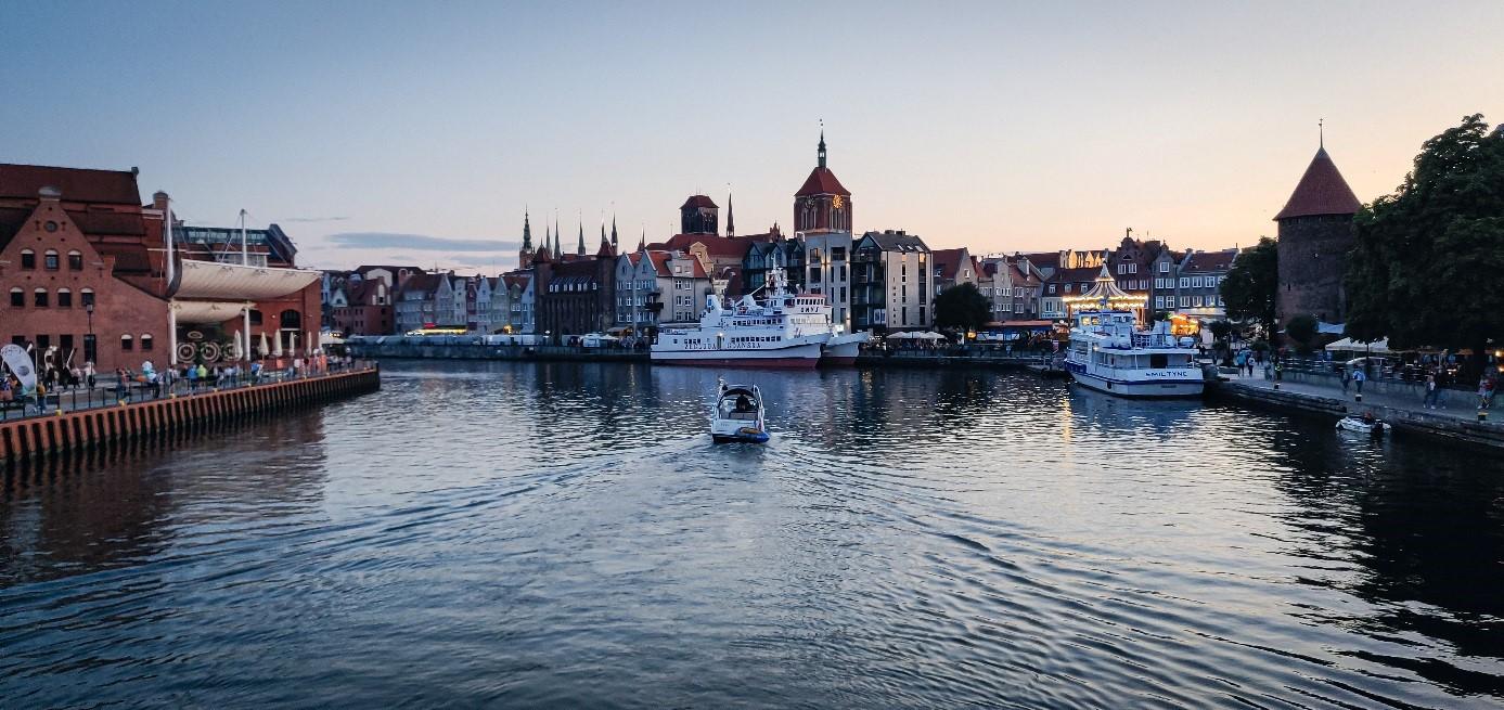 Dlaczego przynajmniej raz w życiu warto odwiedzić Gdańsk? 2