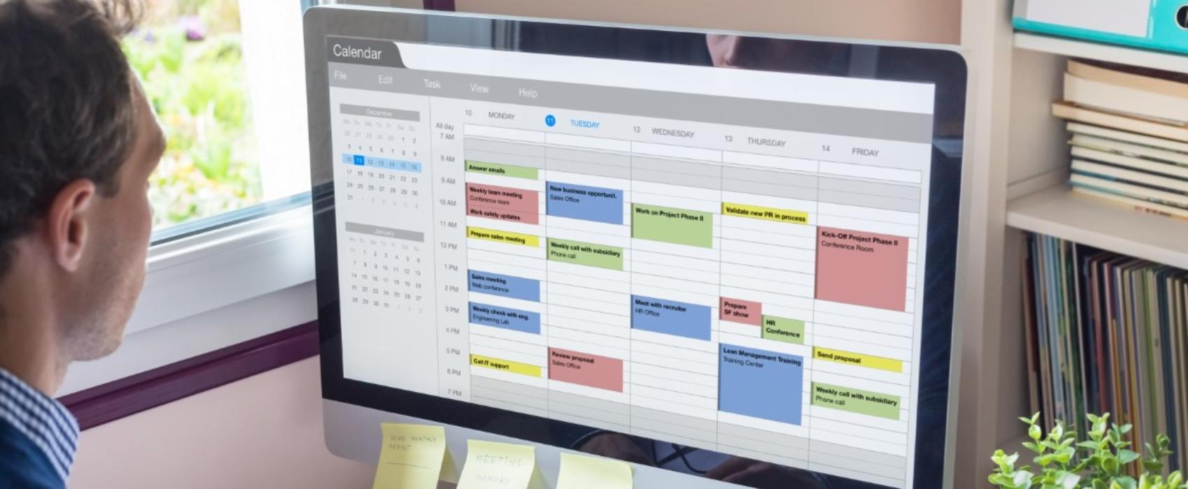 Harmonogram czasu pracy - kto jest za niego odpowiedzialny?