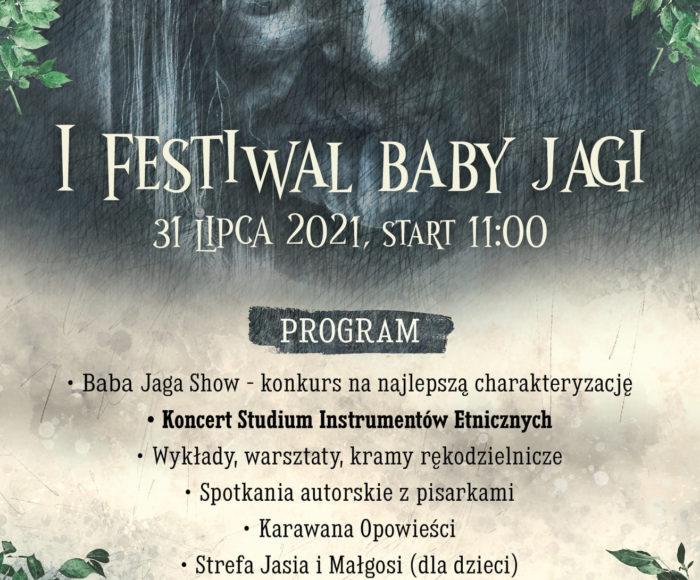 Lato po słowiańsku czyli od Welesa do Baby Jagi 3