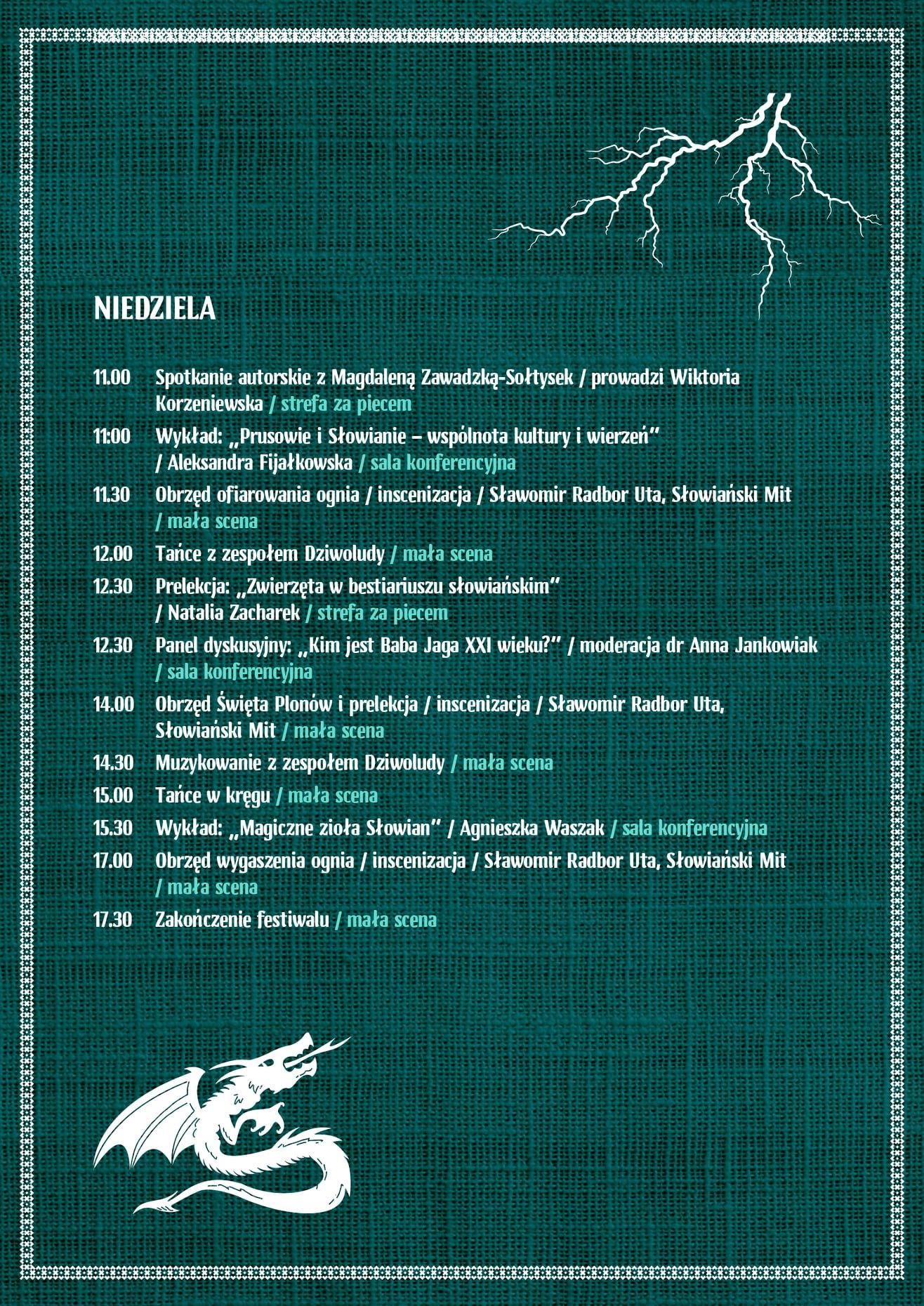 Poznaj swoje korzenie - zapraszamy na Festiwal Mitologii Słowiańskiej