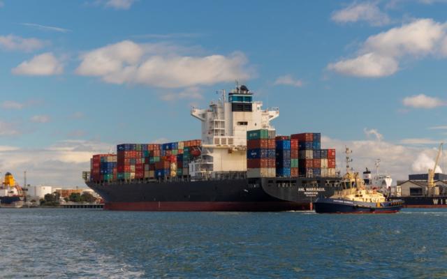 Rozliczenia marynarzy — jak wyglądają